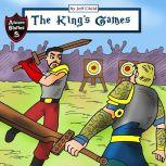 The King's Games Diary of a Competitive King, Jeff Child