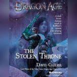 Dragon Age: The Stolen Throne, David Gaider