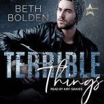 Terrible Things, Beth Bolden