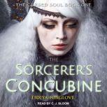 The Sorcerer's Concubine, Jaclyn Dolamore