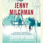 Cover of Snow, Jenny Milchman