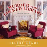 Murder in the Locked Library, Ellery Adams
