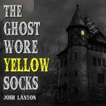 The Ghost Wore Yellow Socks, Josh Lanyon