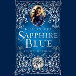 Sapphire Blue, Kerstin Gier