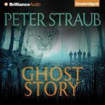 Ghost Story, Peter Straub