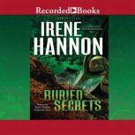 Buried Secrets, Irene Hannon