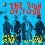 The Sign of Four, Arthur Conan Doyle