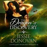 The Dragon's Discovery, Jessie Donovan