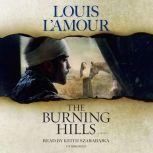 The Burning Hills, Louis L'Amour