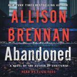 Abandoned, Allison Brennan