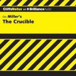 The Crucible, Jennifer L. Scheidt, M.A.
