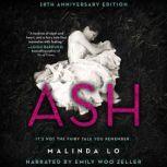 Ash, Malinda Lo