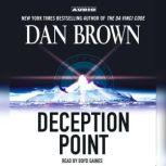 Deception Point, Dan Brown