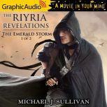 The Emerald Storm (1 of 2), Michael J. Sullivan