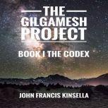 The Gilgamesh Project, John Francis Kinsella