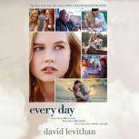 Every Day, David Levithan