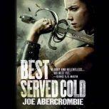 Best Served Cold, Joe Abercrombie