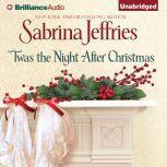 'Twas the Night After Christmas, Sabrina Jeffries