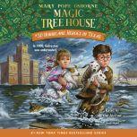 Hurricane Heroes in Texas, Mary Pope Osborne