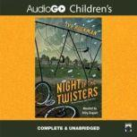 Night of the Twisters The Most Dangerous Night of Their Lives, Ivy Ruckman