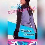 Winter Games #12, Melissa J. Morgan
