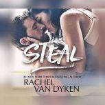 Steal, Rachel Van Dyken