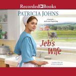 Jeb's Wife, Patricia Johns