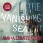 The Vanishing Season, Joanna Schaffhausen