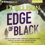 Edge of Black, J.T. Ellison