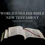 World English Bible - New Testament, Various Authors