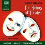 The History of Theatre, David Timson