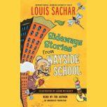 Sideways Stories from Wayside School, Louis Sachar