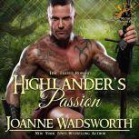 Highlander's Passion, Joanne Wadsworth