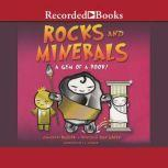 Basher Rocks and Minerals A Gem of a Read, Simon Basher