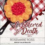 Cobblered to Death, Rosemarie Ross