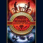 Charlie Hernandez & the League of Shadows, Ryan Calejo