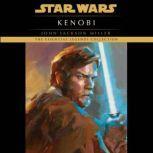 Kenobi: Star Wars, John Jackson Miller