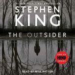 The Outsider, Stephen King