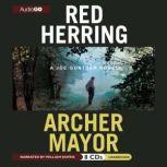 Red Herring A Joe Gunther Novel, Archer Mayor