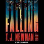 Falling A Novel, T. J. Newman