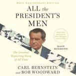 All the President's Men, Bob Woodward