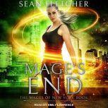 Mage's End, Sean Fletcher