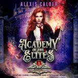 Untamed Magic, Alexis Calder