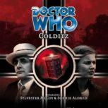 Doctor Who - Colditz, Steve Lyons