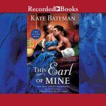 This Earl of Mine, Kate Bateman