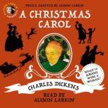 Alison Larkin Presents: A Christmas Carol, Charles Dickens