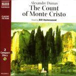 The Count of Monte Cristo, Alexandre Dumas