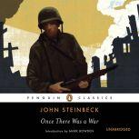 Once There Was a War, John Steinbeck