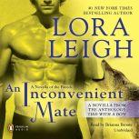 An Inconvenient Mate Novella from Tied With a Bow, Lora Leigh