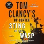 Tom Clancy's Op-Center: Sting of the Wasp, Jeff Rovin